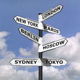 voordelen van het expatleven