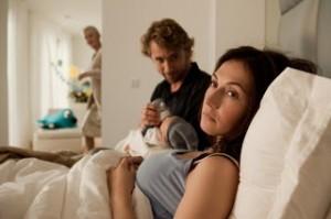 Behandeling van postnatale depressie door Aeffectivity