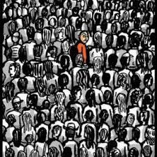 Sociale angstklachten fobie