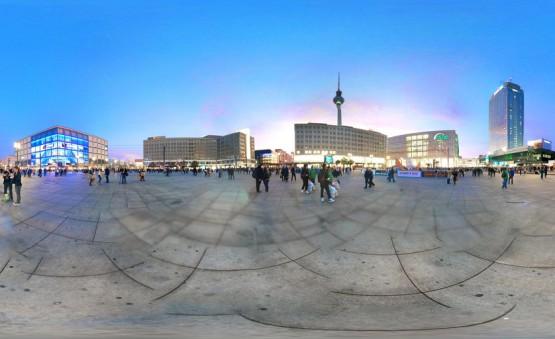 Nederlander in Berlijn