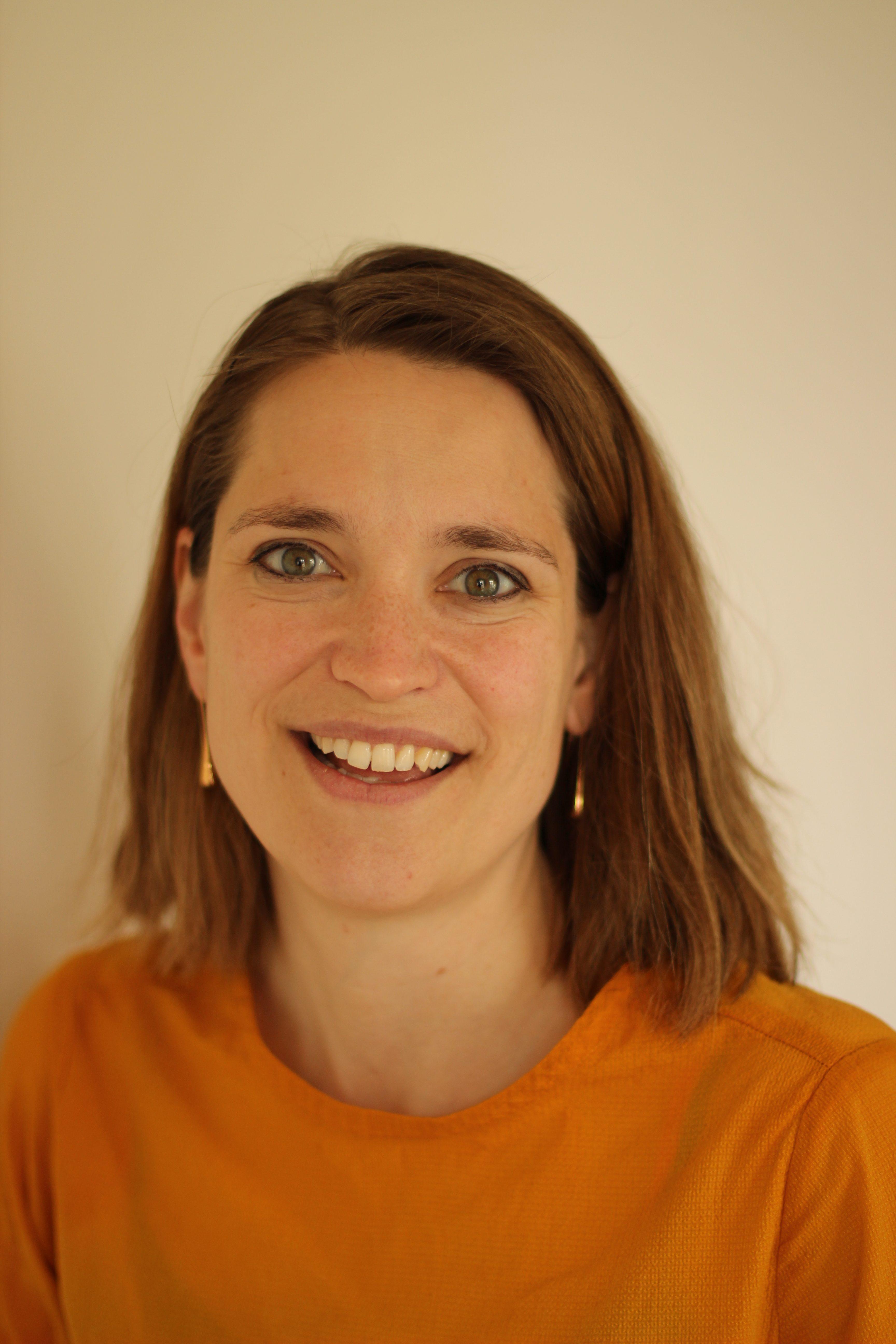 Judith van Marle